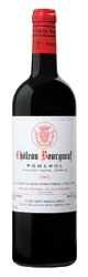 Château Bourgneuf 2005, Ac Pomerol Bottle