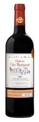 Château Côte Montpezat 2003, Ac Côtes De Castillon Bottle