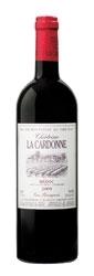 Château La Cardonne 2000, Ac Médoc Bottle