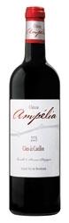 Château Ampelia 2005, Ac Côtes De Castillon Bottle