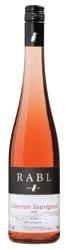 Rabl Cabernet Sauvignon Rosé 2008, Niederösterreich Bottle