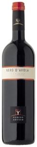 Fondo Antico Nero D'avola 2007, Igt Sicilia Bottle