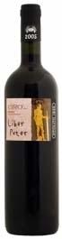 Liber Pater Cirò Rosso Classico Superiore 2006, Doc Bottle