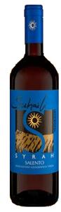Vignamaggio Suhaili Syrah 2006, Igt Salento Bottle