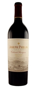 Joseph Phelps Cabernet Sauvignon 2005, Napa Valley Bottle