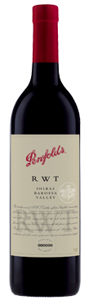 Penfolds Rwt Shiraz 2005, Barossa Valley Bottle