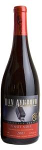 Dan Aykroyd Pinot Noir 2007, VQA Niagara Peninsula Bottle