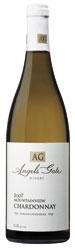 Angels Gate Mountainview Chardonnay 2007, VQA Beamsville Bench, Niagara Peninsula Bottle