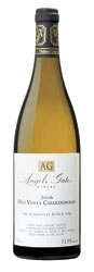 Angels Gate Old Vines Chardonnay 2006, VQA Beamsville Bench, Niagara Peninsula Bottle