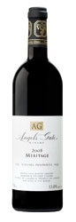 Angels Gate Meritage 2005, VQA Niagara Peninsula Bottle