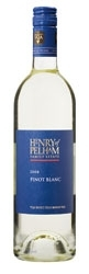 Henry Of Pelham Pinot Blanc 2008, VQA Short Hills Bench, Niagara Peninsula Bottle