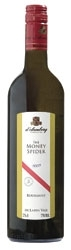 D'arenberg The Money Spider Roussanne 2007, Basket Pressed, Mclaren Vale, South Australia Bottle