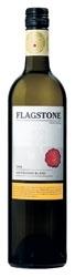 Flagstone Free Run Sauvignon Blanc 2008, Wo Elim Bottle