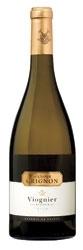 Manoir Grignon Viognier 2008, Vin De Pays D'oc Bottle