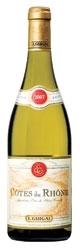 E. Guigal Côtes Du Rhône Blanc 2007, Ac Bottle