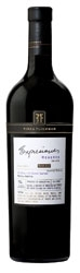 Finca Flichman Expresiones Reserve Shiraz/Cabernet Sauvignon 2007, Mendoza Bottle