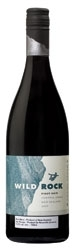 Wild Rock Cupids Arrow Pinot Noir 2007, Central Otago, South Island Bottle
