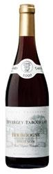 Duvergey Taboureau Pinot Noir Bourgogne 2007, Ac, Les Vignes Rouges Bottle