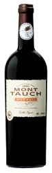 Mont Tauch Vieilles Vignes Fitou 2006, Ac Bottle