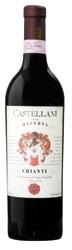 Castellani Chianti Riserva 2004, Docg Bottle