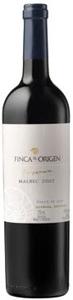 Finca El Origen Reserva Malbec 2007, Uco Valley, Mendoza Bottle