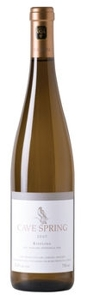 Cave Spring Estate Riesling 2007, Beamsville Bench Bottle