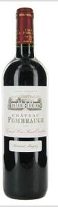 Château Fombrauge 2005, Ac Saint émilion Bottle