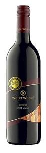 Water Wheel Shiraz 2006, Bendigo, Victoria Bottle