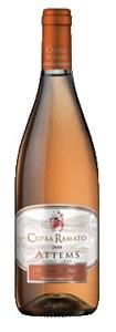 Attems Cupra Ramato Pinot Grigio 2007, Igt Venezia Giulia Bottle