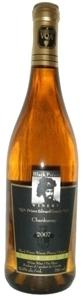 Black Prince Chardonnay 2008 Bottle