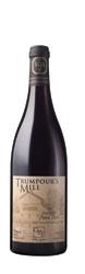 Trumpour's Mill Pinot Noir 2007, VQA Prince Edward County, Estate Btld. Bottle