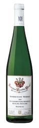 Domdechant Werner'sches Riesling Spätlese 2002, Qmp, Hochheimer Kirchenstück Bottle