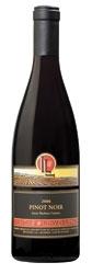 Lucas & Lewellen Pinot Noir 2006, Santa Barbara County Bottle