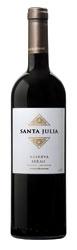 Santa Julia Reserva Syrah 2007, Mendoza Bottle