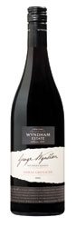 George Wyndham Founder's Reserve Shiraz/Grenache 2006, Mclaren Vale/Barossa Valley, South Australia, Cuvée Du Maître Bottle