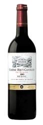 Château Haut Canteloup 2003, Ac Médoc Bottle