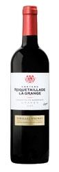 Château Roquetaillade La Grange Vieilles Vignes 2005, Ac Graves Bottle