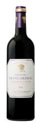 Château Grand Ormeau Cuvée Madeleine 2005, Ac Lalande De Pomerol Bottle