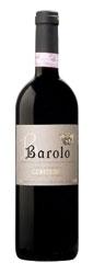 Casa Vinicola Cortese Barolo 2004, Docg Bottle