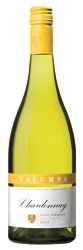 Yalumba Wild Ferment Chardonnay 2008, Barossa, South Australia Bottle