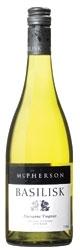 Mcpherson Basilisk Marsanne/Viognier 2007, Central Victoria Bottle