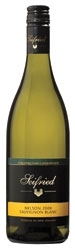 Seifried Sauvignon Blanc 2008, Nelson, South Island Bottle