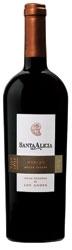 Santa Alicia Gran Reserva De Los Andes Merlot 2005, Maipo Valley Bottle