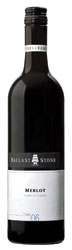 Ballast Stone Merlot 2006, Currency Creek, South Australia Bottle
