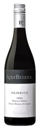 Rolf Binder Heinrich Shiraz/Mataro/Grenache 2006, Barossa Valley, South Australia Bottle