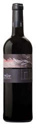 Domaine Moureou Madiran 2006, Ac Bottle