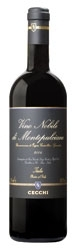 Cecchi Vino Nobile Di Montepulciano 2004, Docg Bottle