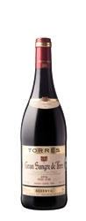 Torres Gran Sangre De Toro Reserva 2004, Do Catalunya   Bottle