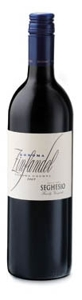 Seghesio Sonoma Zinfandel 2007, Sonoma County Bottle