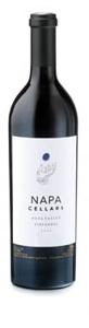 Napa Cellars Zinfandel 2005, Napa Valley Bottle